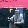 christopher lee wtf fun fact