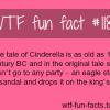 cinderella original story