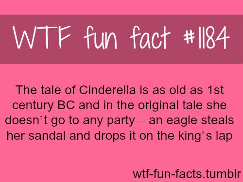(SOURCE)Cinderellaoriginalstory