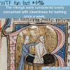 cleanliness of the vikings wtf fun facts