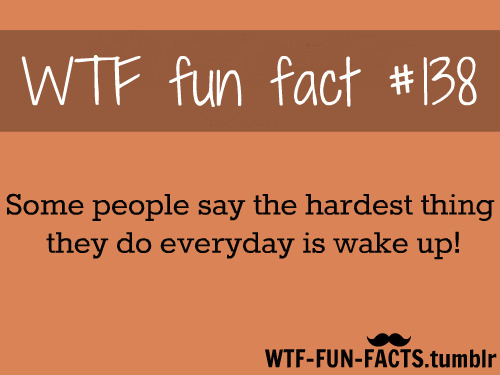 """CLICK HERE FOR MORE OF """"WTF-FUN-FACTS"""""""