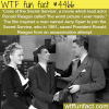 code of secret service wtf fun facts