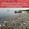 costa rica will ban all single use plastics wtf