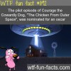 courage the cowardly dog the chicken from outer space
