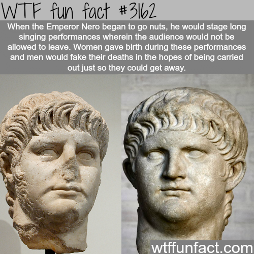 Craziest man in history? -  WTF fun facts