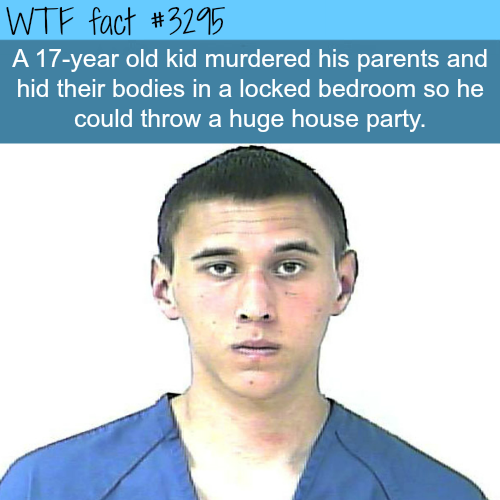 Craziest teen In the whole world -  WTF fun facts