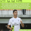 cristiano rolando wtf fun facts