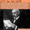 curing syphilis with malaria wtf fun facts