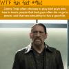 danny trejo wtf fun facts