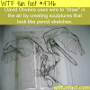 david oliveiras art wtf fun facts