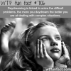 daydreaming wtf fun facts