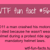 dead men due to motorcycle