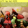 deadpools sidekick bob wtf fun facts