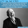death by laughter wtf fun facts
