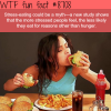 do people eat more when they are stressed wtf