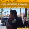 doctor saves the life of 1 wtf fun facts
