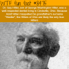 dr gay hitler wtf fun facts