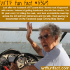driving miss norma wtf fun facts
