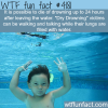dry drowning wtf fun facts