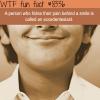 eccedentesiast wtf fun facts
