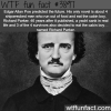 edgar allan poe and richard parker coincidence