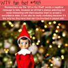 elf in the shelf wtf fun facts