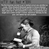 elizabeth blackwell wtf fun facts