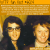 elvis presleys bodyguard wtf fun facts
