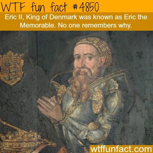Eric II