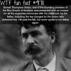 ernest thompson seton wtf fun facts