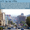 ethiopia is living in the past wtf fun facts