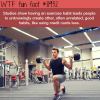 exercise can lead to other good habits wtf fun