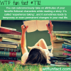 experience taking wtf fun facts