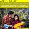 facts about bhutan wtf fun facts