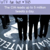 facts about the cia wtf fun facts