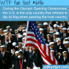 facts about the olympics wtf fun facts