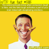 fake laughs wtf fun facts
