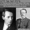 father and son won two nobel prizes