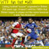 football vs soccer wtf fun facts