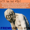 fremdschämen wtf fun facts