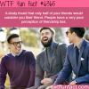 friendship wtf fun facts
