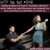 frustration attraction wtf fun facts
