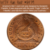 fugio cent wtf fun facts