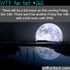 full moon this friday the 13th