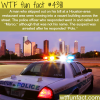 funny police moments wtf fun facts
