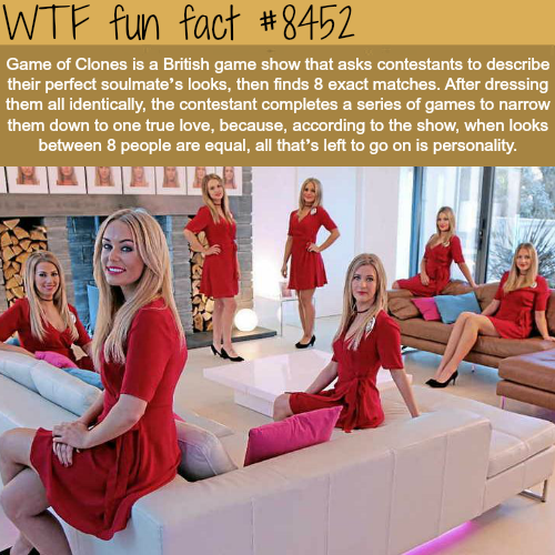 Game of Clones - WTF fun facts