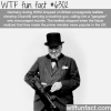 gangster winston churchill wtf fun facts