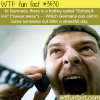 germans can call this hotline to release their stress