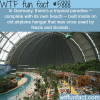 germanys indoor beach wtf fun facts