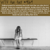 getting dumped wtf fun facts